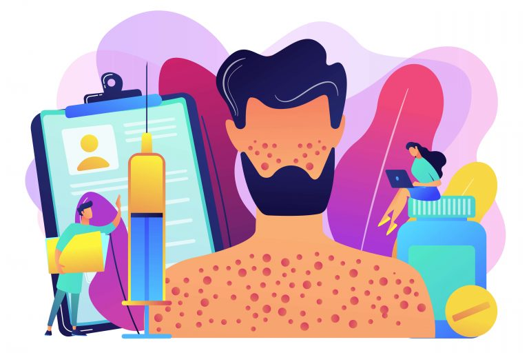 Bőrgyógyászat és nemi gyógyászat